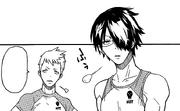 Akane and Clay Athletics