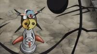 Black☆Star (Anime - Episode 10) - (97)