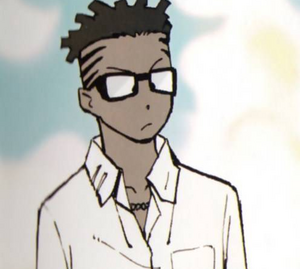 Kilik Rung (Post Time-Skip) Profile 1