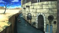 Soul Eater Episode 24 HD - Snake escapes 2