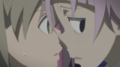 Soul Eater Episode 7 HD - Crona approches Maka