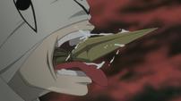 Soul Eater Episode 24 HD - Asura prepares Vajra