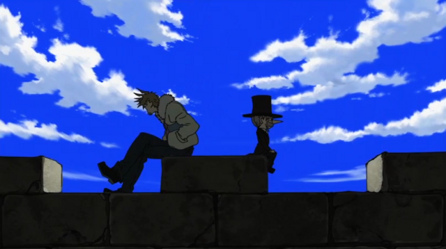 File:Soul Eater Episode 51 HD - Credits Giriko and Mosquito 2.png