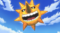 Soul Eater Episode 25 HD - Sun 1
