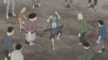 Soul Eater Episode 11 HD - Shin villagers find Ryoku unconscious