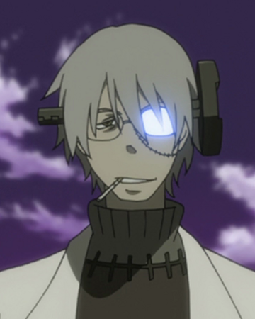 Franken Stein Anime Soul Eater Wiki Fandom