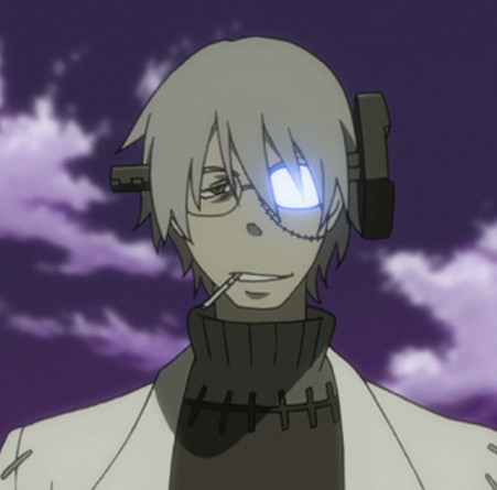 Franken Stein Anime Soul Eater Wiki Fandom Powered By Wikia