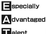 Especially Advantaged Talent Class