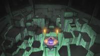 Soul Eater Episode 38 HD - Medusa's Lair