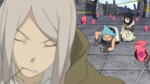 Soul Eater Episode 2 HD - Black Star refuses to stop