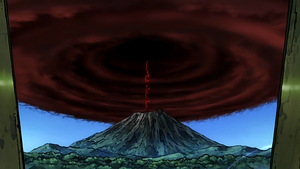 Episode 40 - Madness appearing from a Volcano