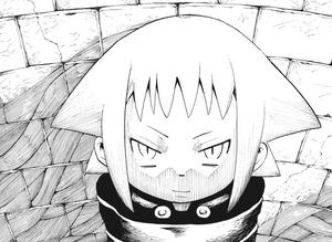 Soul Eater Chapter 44 - Medusa