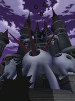 Soul Eater Episode 24 HD - DWMA stitched
