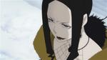 Soul Eater Episode 39 HD - Arachne enters temple (3)