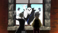 Maka Albarn (Anime - Episode 1) - (35)