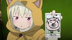The Pig Anime