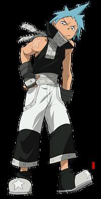 Black☆Star | Soul Eater Wiki | FANDOM powered by Wikia