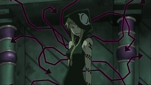 Episode 19 - Medusa's vectors showing themselves.