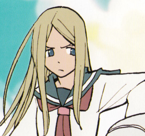 Liz (Post Timeskip) Profile