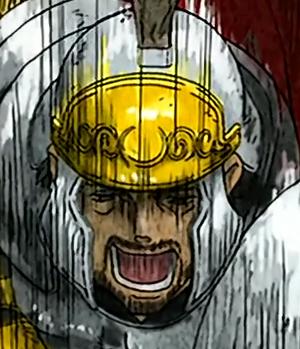 King Arthur (Profile)