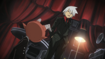 Soul Eater Episode 13 HD - Soul Evans makes a deal with the Little Ogre