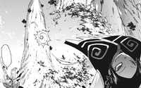 Chapter 64 - Gopher's Love Cannon damage