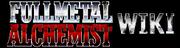 FullmetalAlchemist Wiki