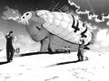 Demon Airship