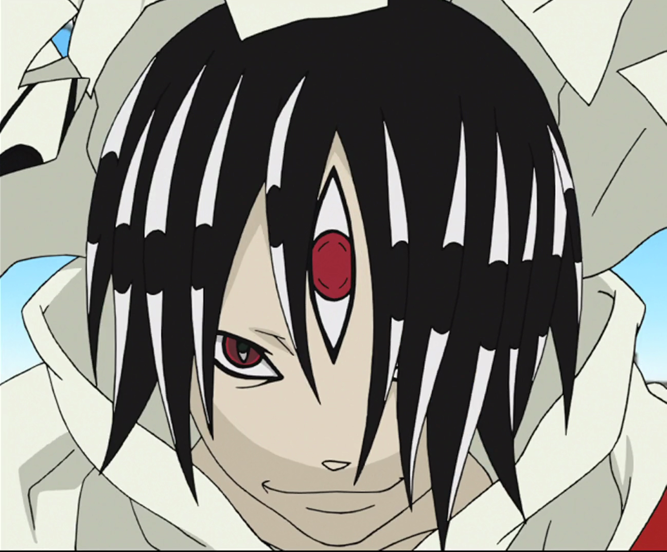 Asura | Soul Eater Wiki | FANDOM powered by Wikia