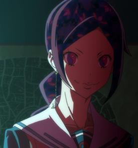 Shaula Gorgon(Anime)