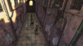 Soul Eater Episode 12 HD - Death City alley (2)