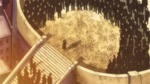 Soul Eater Episode 39 HD - Naigus and Academy confront Medusa (1)