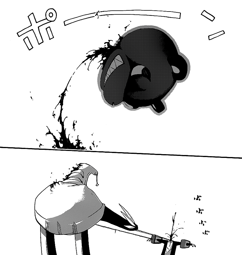 Image - Tezca's Second Death.png | Soul Eater Wiki | FANDOM ...