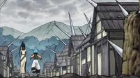 Black☆Star (Anime - Episode 10) - (1)