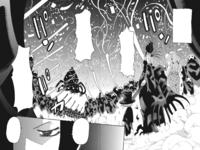 Soul Eater Chapter 26 - Arachnophobia reborn