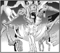 Soul Eater Chapter 35 - Madness overwhelms Stein