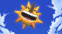 Soul Eater Episode 24 HD - Sun
