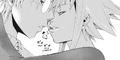Soul Eater Chapter 15 - Medusa leans in for a kiss