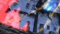 Soul Eater Episode 24 HD - Asura vs Death