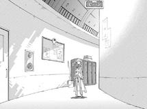 Soul Eater Chapter 73 - Envy Chapter