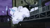 Soul Eater Episode 13 HD - Free destroys London Bridge