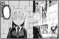 Soul Eater Chapter 38 - Maka discovers Crona's deception