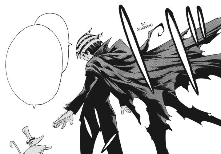 Chapter 113 Soul Eater Wiki Fandom Powered By Wikia