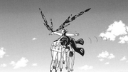 Chapter 113 - Gopher happily carries the other Icons.