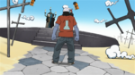 Soul Eater Episode 39 HD - Sid comes to Death Room