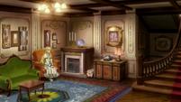 Soul Eater NOT Episode 3 - Dorm parlor 1