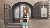 Soul Eater NOT Episode 9 HD - Meme on Grissom