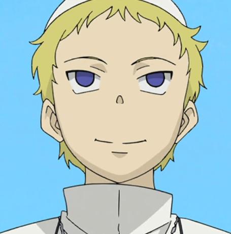 Justin Law Anime Soul Eater Wiki Fandom