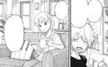 Soul Eater NOT Chapter 23 - Soul asks Maka where is his hair gel