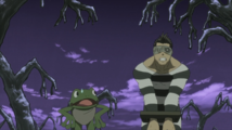 Soul Eater Episode 13 HD - Eruka and Free escape